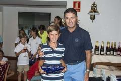 Torneo Junior P&P