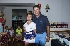 Torneo Junior P&P - 3ª clasificada